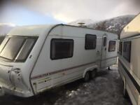 Elddis superstorm