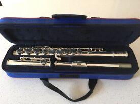 Flute ( John Packer)