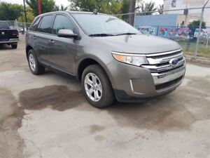 2013 Ford Edge SEL All Wheel Dirve