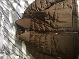 Womens size 14 jacket / coat