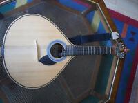 APC Portuguese Guitarra