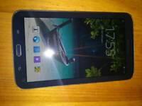 Samsung galaxy Tab3 7inch