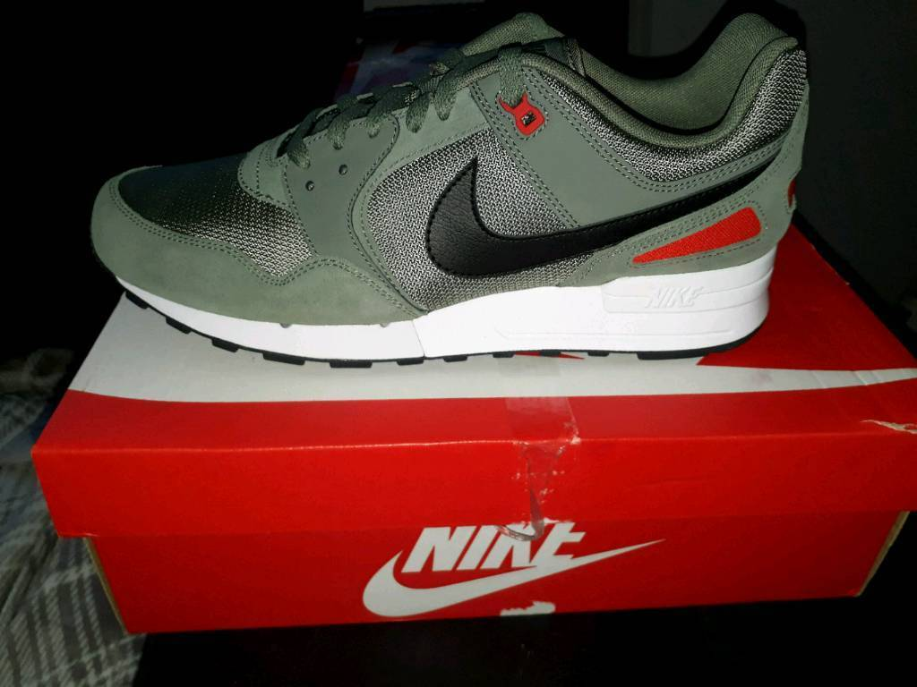 56f10a699 Nike Air Pegasus 89 size 9 brand new