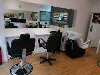 Hair dresser Chair to rent £170pw