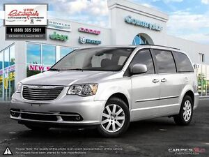 2012 Chrysler Town & Country Touring *LEATHER, DUAL DVD & MORE* Windsor Region Ontario image 1
