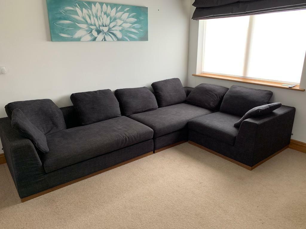 Dwell Modular Sofa In Wymondham Norfolk Gumtree