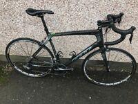 Carbon Road Bike Felt Z3 Ultegra Di2 61cm XL
