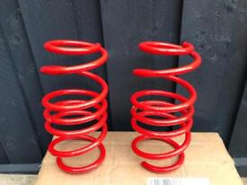 Vauxhall Corsa D Front Springs