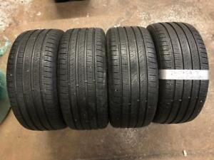 245/45R17 PIRELLI All Season Tires (Full Set) Calgary Alberta Preview