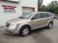 2009 Dodge Journey SE 7 PASSENGER