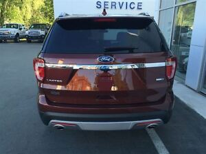 2016 Ford Explorer Limited London Ontario image 5