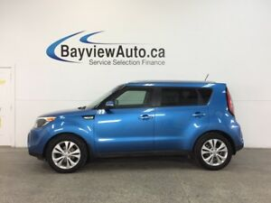 2015 Kia SOUL EX- ALLOYS|ECO MODE|HTD SEATS|BLUETOOTH|CRUISE!