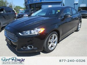 2013 Ford Fusion SE - BLUETOOTH/ALLOYS/SPOILER