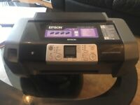 Epson Stylus Photo Printer R245