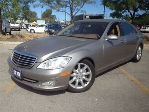 2007 Mercedes-Benz S-Class S550 | bluetooth | parking sensors |
