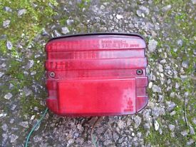 HONDA CG125 REAR LIGHT