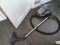 Spares or repairs vacumm cleaner