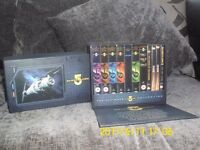 Babylon 5 the complete box set
