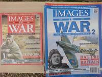 Images of War magazines x 50+