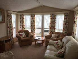 Luxury Willerby Winchester for sale at St Audries Bay Holiday Park, Somerset
