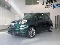 2014 Fiat 500L Sport**AUTO,WOW 5547 KM ** Spacious and practical