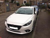 Mazda 3 2.2 Diesel Sport for sale