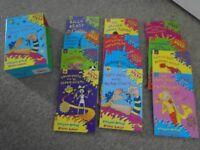Box set of Children's books