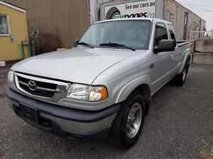 2010 Mazda B-Series Pickups 4x4 excellent condition