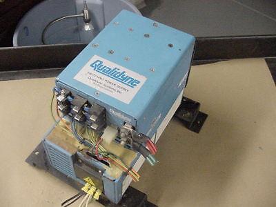 Qualidyne Lambda 5vdc 80a Power Supply 21010 Free Shipping