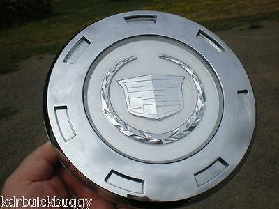 Cadillac  Escalade  Wheel  Center  Cap