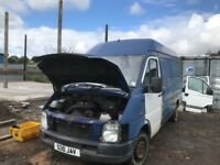 Mercedes sprinter spare parts available