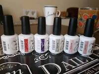 NSI polish pro nails set New