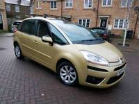 2007 CITROEN C4 1.6 HDI VTR + EGS ESTATE AUTOMATIC LOW MILES