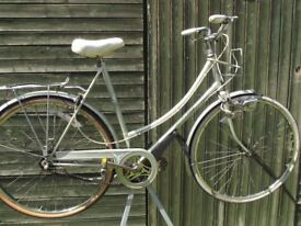 Vintage Raleigh Caprice Bicycle