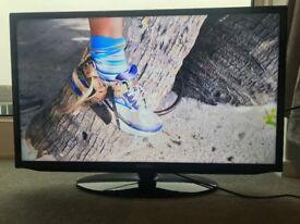 "32"" (32 inch) Samsung HDTV"