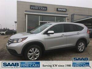 2012 Honda CR-V Back Up Camera Bluetooth Sunroof Alloys Heated S