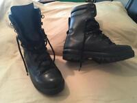 Gore Tex high ankle boots uk 11