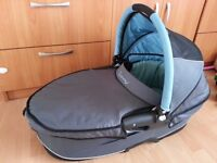 Quinny Buzz Dreami Carrycot £20