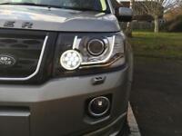 2013 Land Rover Freelander 2 Dynamic 2.2 SD4 Auto 5D Diesel