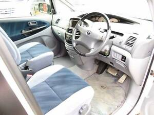 Toyota Estima/Tarago Van Minivan 8 seater people mover Bayswater Knox Area Preview