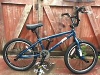 Gt bmx bike. 20 inch. Can deliver