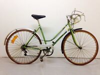 Michele Puch 10 speed excellent used Condition all original Features