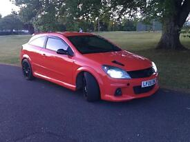 Vauxhall Astra Vxr cash or swaps only