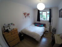 DOUBLE ROOM IN BETHNAL GREEN - ZONE 2 - £650 ALL BILLS INCLUDED! - NEAR SHOREDITCH AND VICTORIA PARK