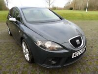 2009 SEAT LEON 2.0TDI FR*ONLY40K*FULL HISTORY**FINANCE AVAILABLE*