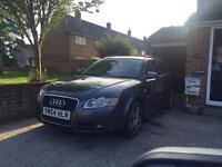 Audi A4 b7 1.9tdi