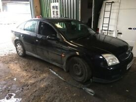 Kent Spare Parts all parts for sale and nationwide delivery available Vauxhall Vectra LS DTI 16V
