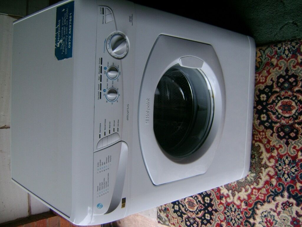 Hotpoint Washing Machine Spares hotpoint washing machine spares or repair | in willenhall, west