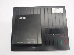 Korg DF1 Midi Data Filter for sale. We sell used goods. 110699