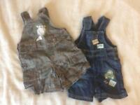 0-3 Month Boys Bundle